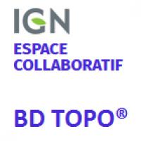 Expérimentation de contribution directe à la BD TOPO®